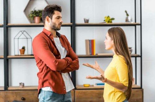 11 признаков того, что ваш партнер токсичен