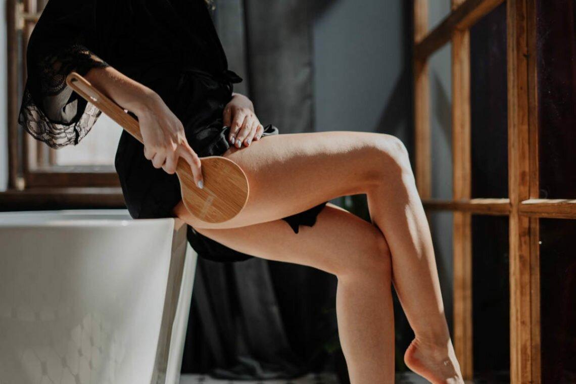 Домашние способы лечения целлюлита — 5 хитростей