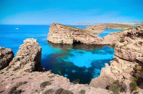 Гозо — что скрывает этот маленький мальтийский остров