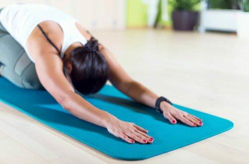 Йога для похудения — с чего начать занятия