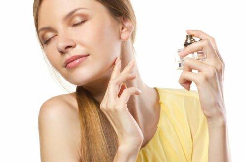 Как использовать духи, чтобы аромат на коже был продолжительным
