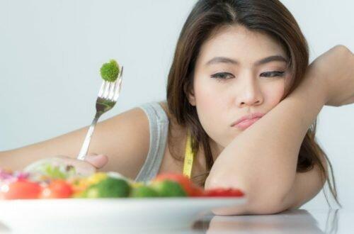 Как начать питаться правильно — тренируем свою силу воли