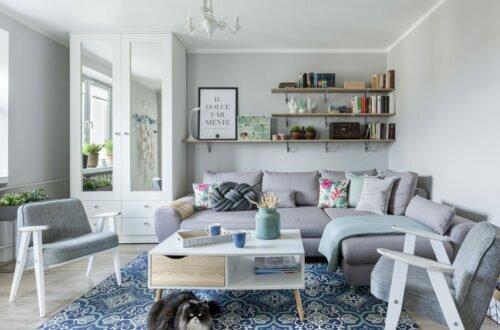 Как сделать квартиру более уютной