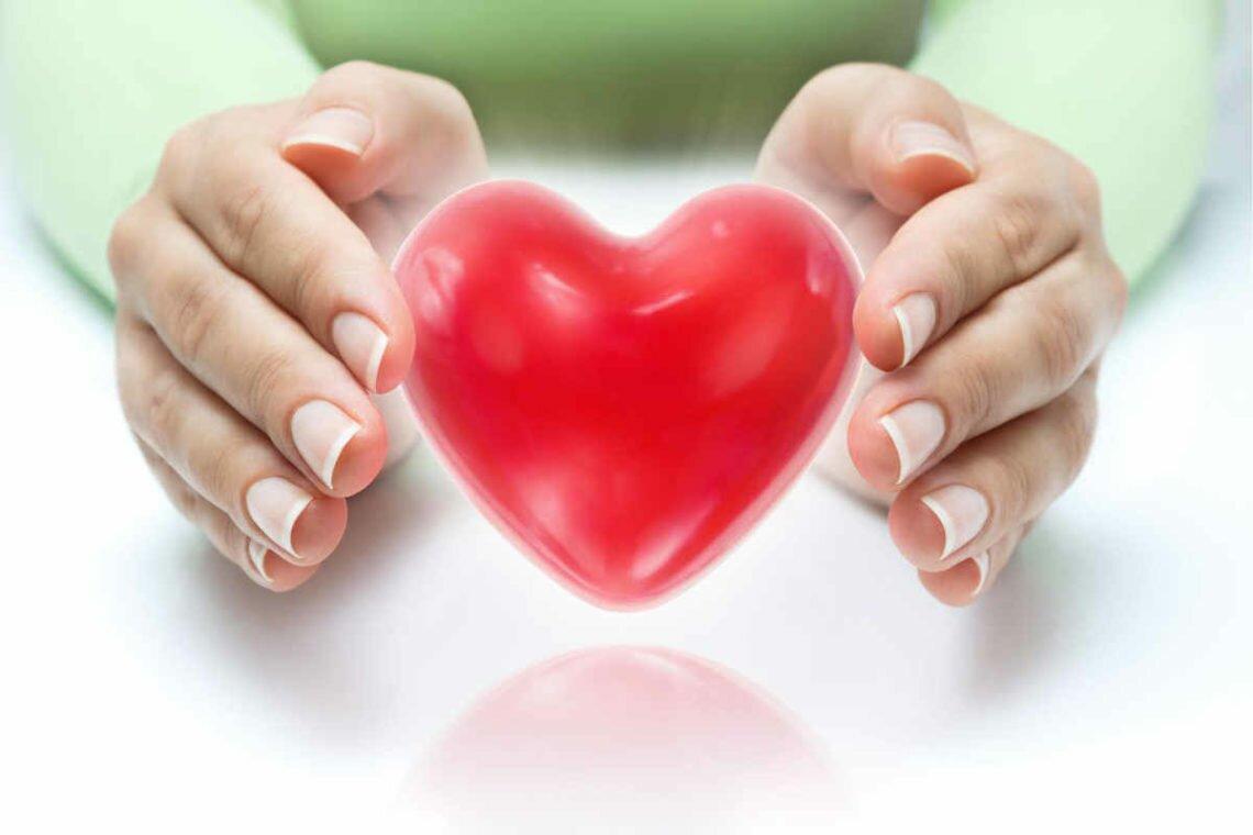 Как ухаживать за сердцем
