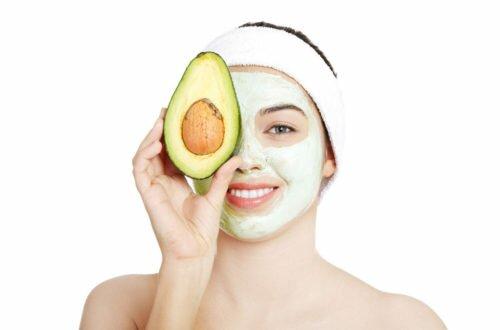 Маска с авокадо - домашние способы