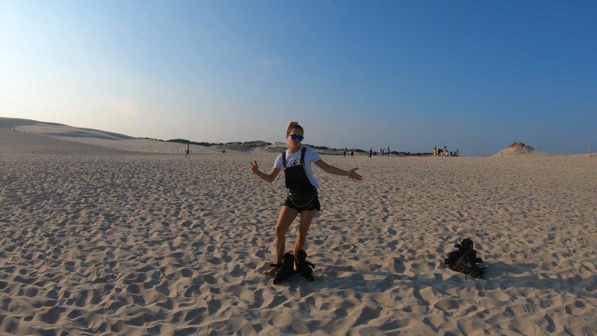 Отдых на Балтике_песчаные дюны-12