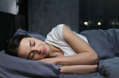 Правила здорового сна — как высыпаться ночью
