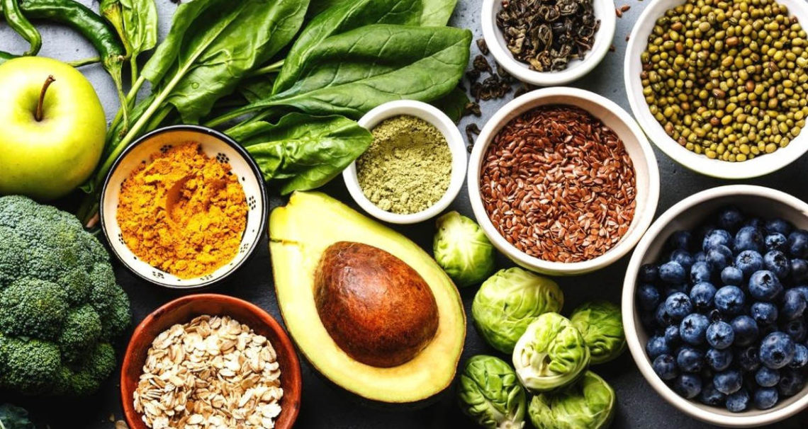 Суперпродукты в борьбе за иммунитет организма