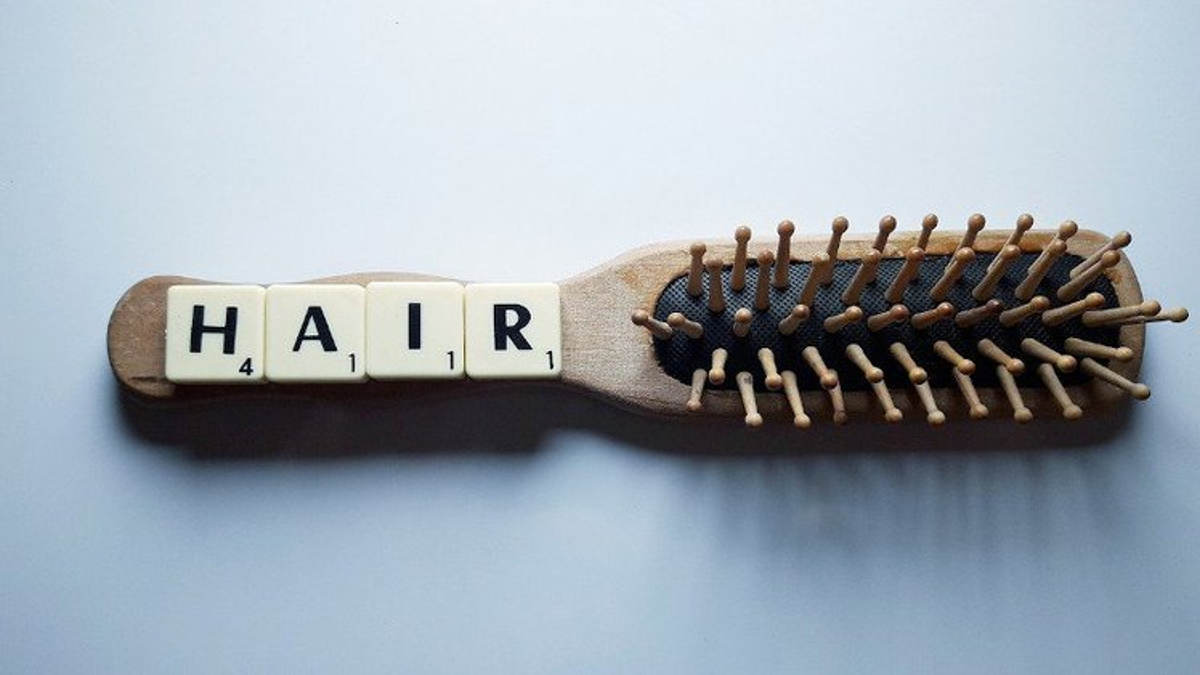 выпадающие волосы - факты и мифы-1