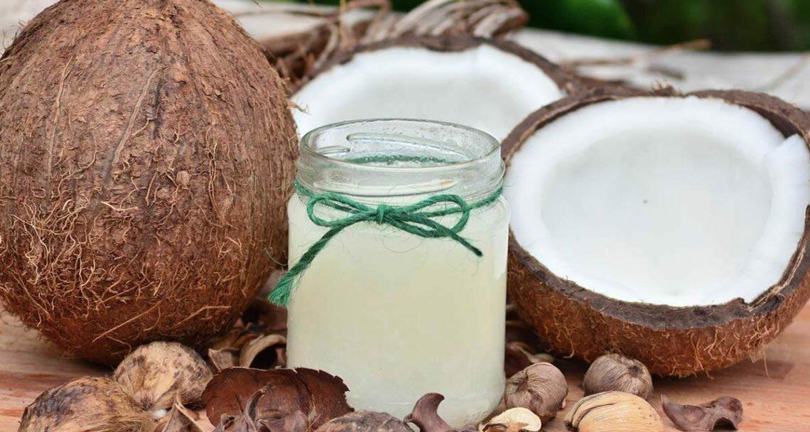 DIY лосьон сохраняющий загар с кокосовым и какао-маслом